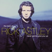 The Best Of — Rick Astley
