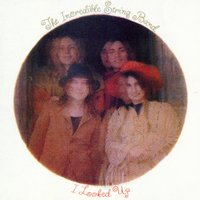 I Looked Up — The Incredible String Band