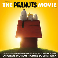 The Peanuts Movie - Original Motion Picture Soundtrack — сборник