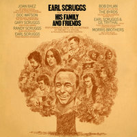 Earl Scruggs Performing With His Family And Friends — сборник