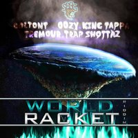 World Racket Riddim — сборник