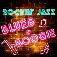 Rockin' Jazz Blues Boogie — сборник
