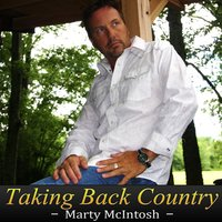 Taking Back Country — Marty McIntosh