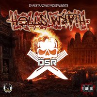 Hell's Wrath — DSR