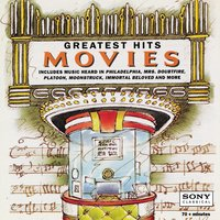 Greatest Hits: Movies — сборник