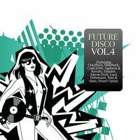 Future Disco, Vol. 4 — Crazibiza