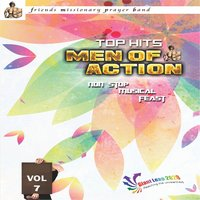 Top Hits - Men of Action, Vol. 7 — сборник