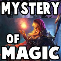 Mystery of Magic — Stock Music Factory