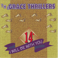 I Will Be With You — The Grace Thrillers
