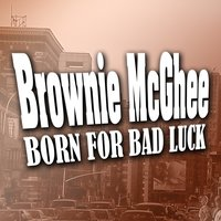 Born For Bad Luck — Brownie McGhee