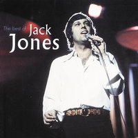 The Best Of Jack Jones — Jack Jones
