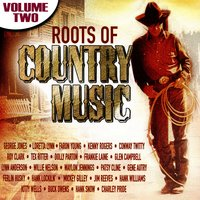 The Roots Of Country Music Volume 2 — сборник