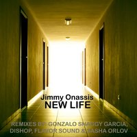 New Life — Jimmy Onassis