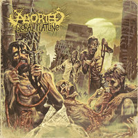 Global Flatline — Aborted