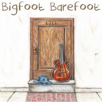1216 -EP — Bigfoot Barefoot
