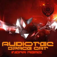 Minds Network Indra Remix - Single — Space Cat, Audiotec, Space Cat, Audiotec
