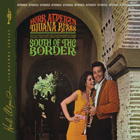 South Of The Border — Herb Alpert & The Tijuana Brass