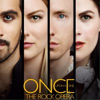 Once Upon A Time: The Rock Opera (Soundtrack) — сборник
