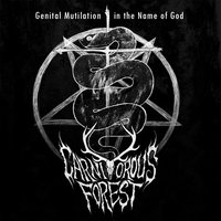 Genital Mutilation in the Name of God — Carnivorous Forest