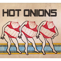 EP — Hot Onions