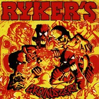 Ground Zero — Ryker'S