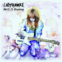 Paris Is Burning — Ladyhawke