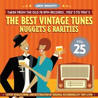 The Best Vintage Tunes. Nuggets & Rarities ¡Best Quality! Vol. 25 — сборник