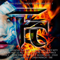 Ayi Jihu Fear Chaser Chronicles 1 — Ayi Jihu / Various, Ayi Jihu