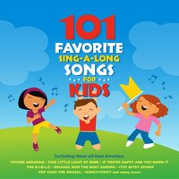 101 Favorite Sing-A-Long Songs for Kids — Songtime Kids