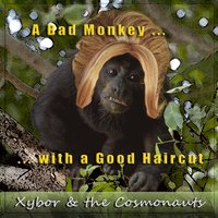 A Bad Monkey with a Good Haircut — Xybor & the Cosmonauts