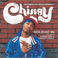Holidae In — Chingy