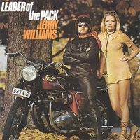 Leader Of The Pack — Jerry Williams
