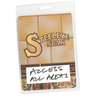Access All Areas - Steeleye Span Live — Steeleye Span