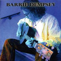 Barrie Dempsey — Barrie Dempsey