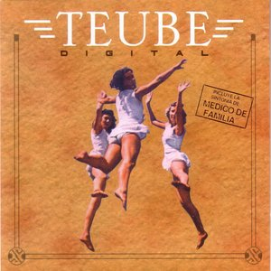 Teube Digital - Theme For Something Really Important/ Circle Of Love
