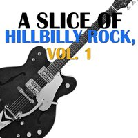 A Slice of Hillbilly Rock, Vol. 1 — сборник