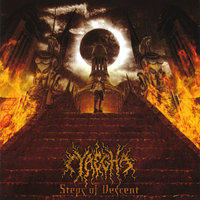 Steps of Descent — Cyaegha