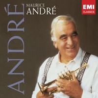 Maurice André — Maurice Andre