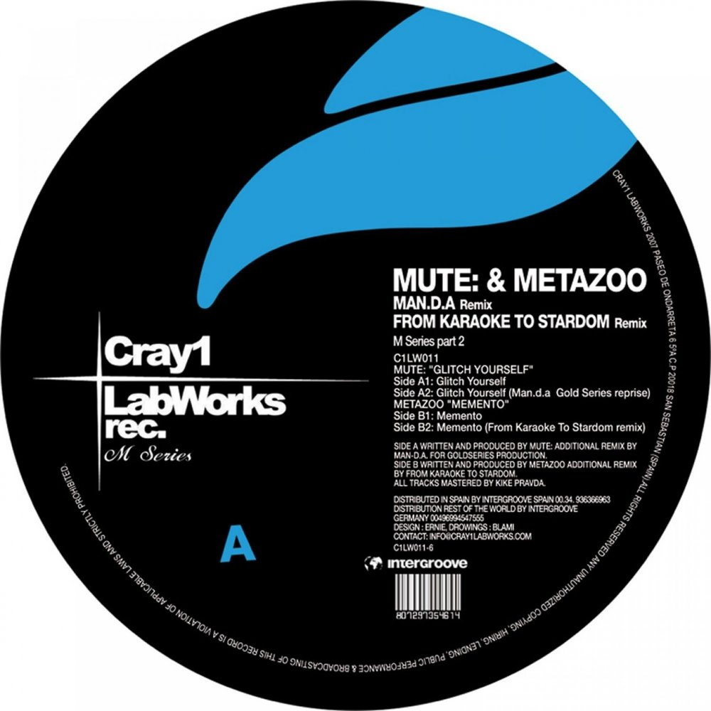 Mute: and Metazoo M Series Part 1