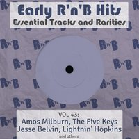 Early R 'N' B Hits, Essential Tracks and Rarities, Vol. 43 — сборник