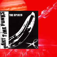 LIVE [Part Time Punks (at the Echo) - April 1st, 2007] — The Spires, Colleen Coffey, Trevor Beld, Seth Peterson, Jason Bays