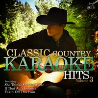 Classic Country Karaoke Hits Vol. 3 — Ameritz Karaoke Tracks