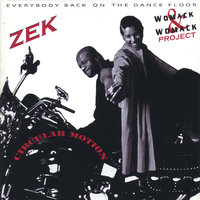 Circular Motion — Womack & Womack Project / Zek
