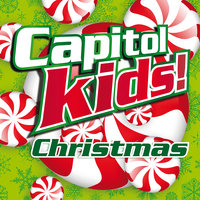 Capitol Kids! Christmas — Capitol Kids!