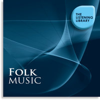 Folk Music - The Listening Library — сборник