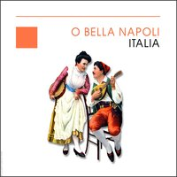O Bella Napoli - Italia - Italy — Angelo Petisi And His Mandolin Orchestra