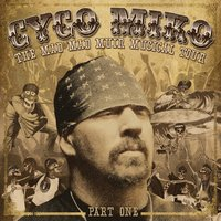 The Mad Mad Muir Musical Tour — Cyco Miko