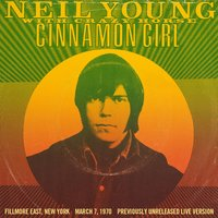 Cinnamon Girl — Neil Young & Crazy Horse