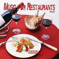 Music for Restaurants, Vol. 2 — Dave Green, Codix
