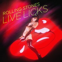 Live Licks — The Rolling Stones